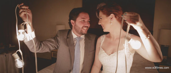 Emanuela e Lucas {Highlights}